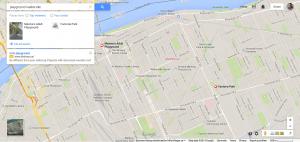 GoogleMapPlayground